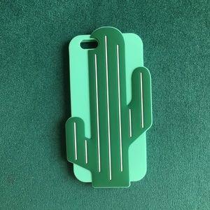 Cactus Phone Case Iphone 6s